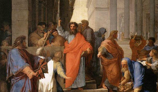 Churches of Thyatira and Sardis (Rev 2:18-3:6)