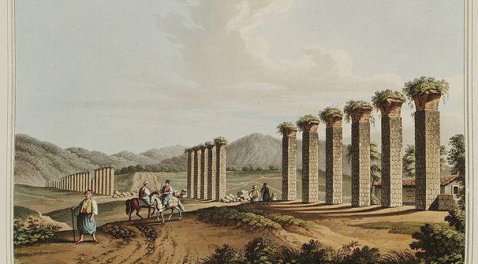 Ephesus, Smyrna and Pergamos (Rev 2:1-17)