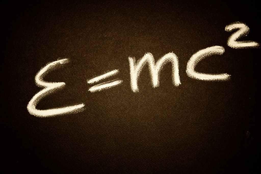 Einstein's Equation