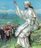 Teaching on the Mount