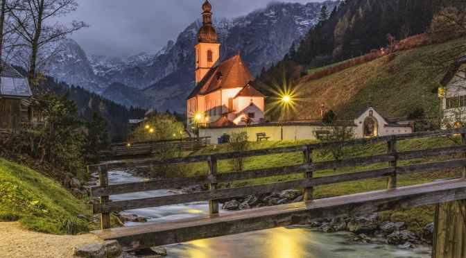 THE CHURCH IN REVELATION