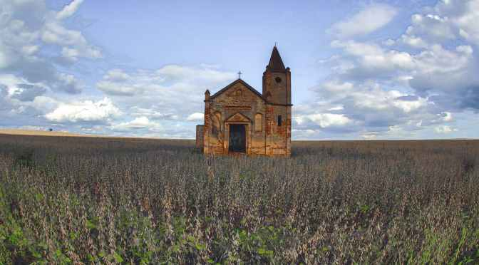ANTICHRIST IN THE CHURCH